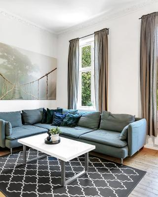 Forenom Serviced Apartments Oslo Frimanns gate