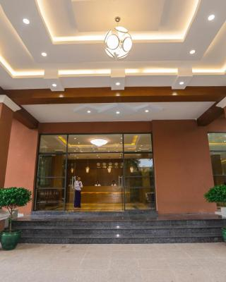 The 30 Best Hotels in Yangon Based on 41,727 Reviews on Booking com