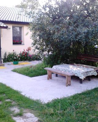 Guest House in Braslaw