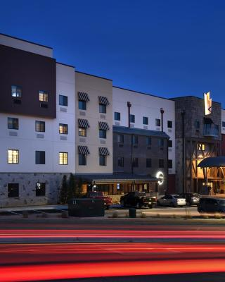 Stoney Creek Hotel & Conference Center - Tulsa