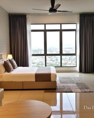 Das Loft Suite Bangi @ Evo Suites