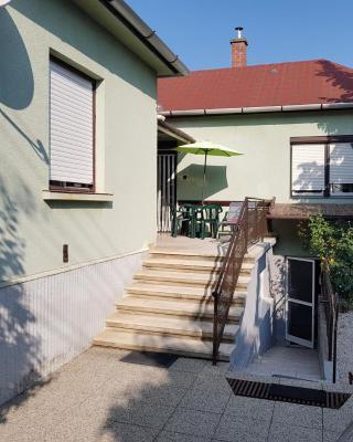 Judita Apartments