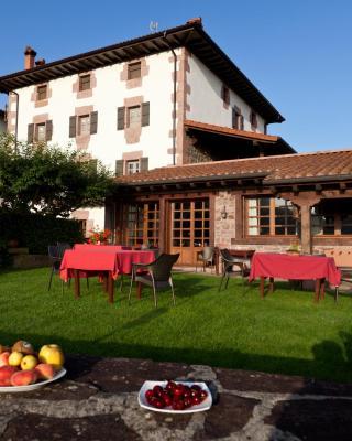 Casa Rural Zigako Etxezuria