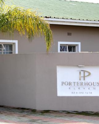 Porterhouse Eleven