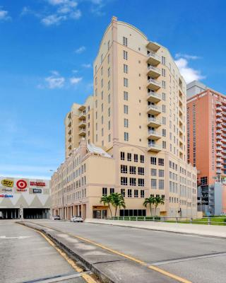 Dadeland Towers by Miami Vacations