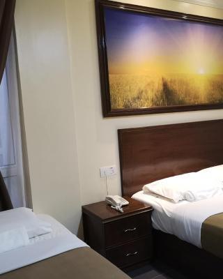 HOTEL KOMP1T Sungai Besar