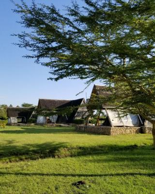 Samawati Cottages Lake Ol bolossat