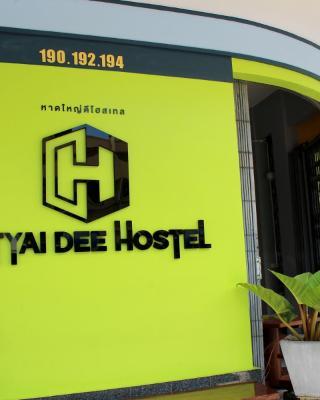 Hatyai Dee Hostel