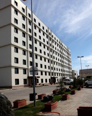Aksai Residence