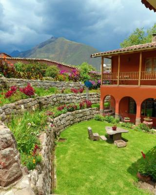 Flying Dog Hostels Urubamba