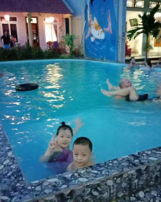 Tu Lan Homestay Phong Nha