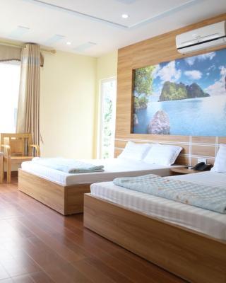 Thai Duong Hotel