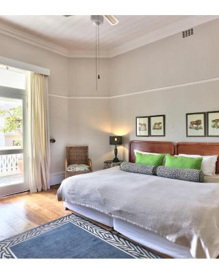 Cape Colonial Guest House, Cape Town, South Africa - Booking com