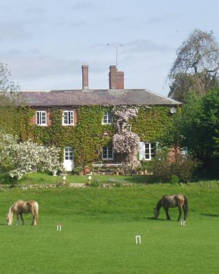 Lower Buckton Country House