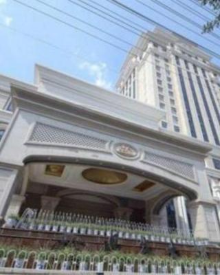 Kunlun Hotel Zhongxin Street