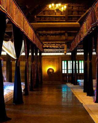 Pu Luong Nature Lodge