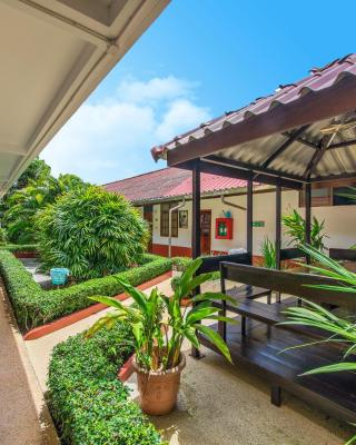 Jinriyoufang Guest House
