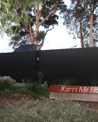 Karri Me Home Bed and Breakfast