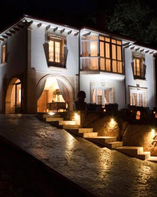 Hotel Villa Liguardi