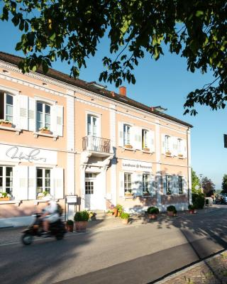 Landhotel & Restaurant Walsers