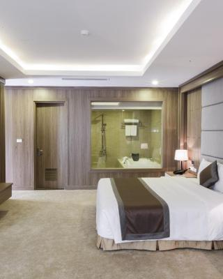 Muong Thanh Luxury Ha Nam