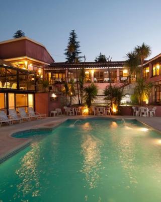 HOTEL TANTI SPA & RESORT