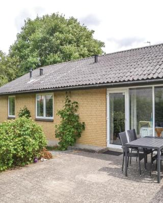 Three-Bedroom Holiday Home in Karup J