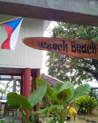 Czech Beach House Adults Only