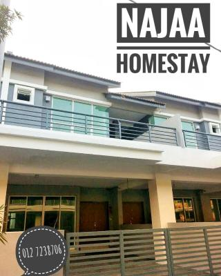 Najaa Homestay