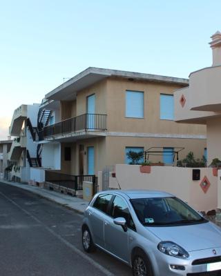 Apartment Conchiglie 2