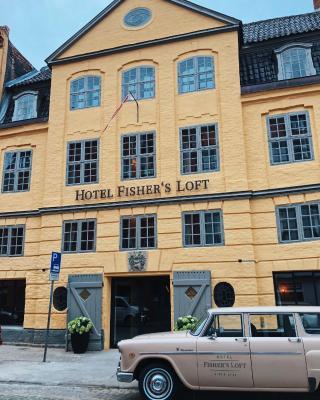 Fisher's Loft Hotel