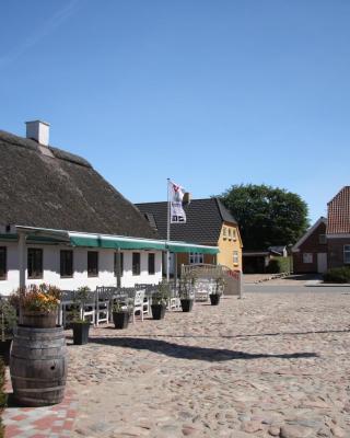 Hovborg Kro