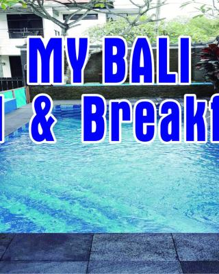 My Bali Bed & Breakfast
