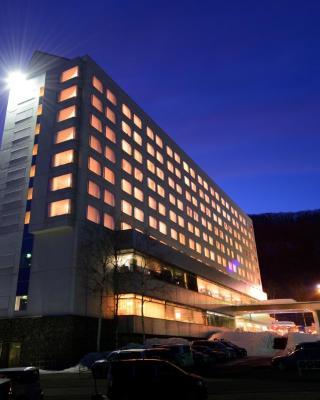 Shizukuishi Prince Hotel