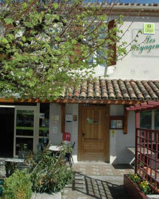 Logis Hôtel Les Voyageurs