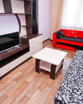 Surgut Apartments Tumenskiy trakt 6 153