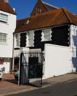 The Yard Brighton