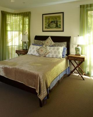 Alaya Verde Bed & Breakfast