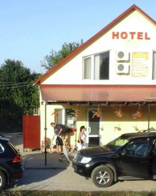 Hotel in Reni