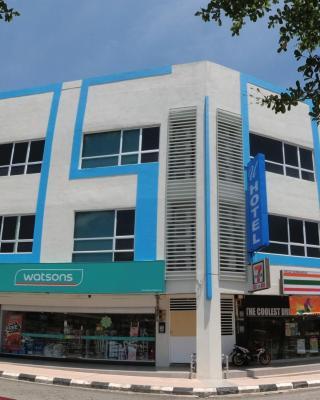 U Design Hotel Kuala Lipis