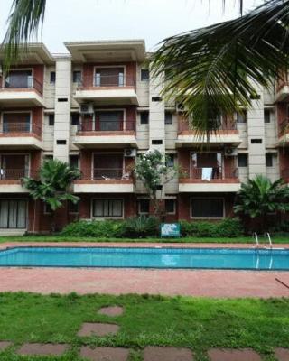 Goa Homeland - Calangute