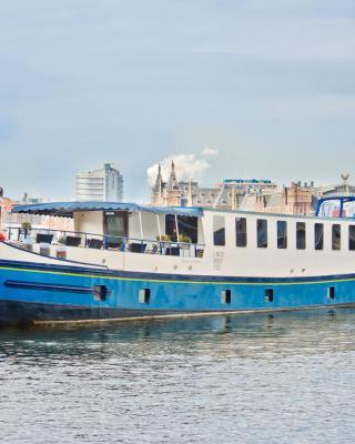 Hotelboat Fleur