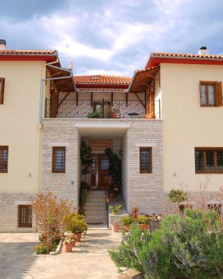 Hotel Ilianna