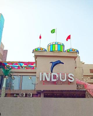 Indus Hotel
