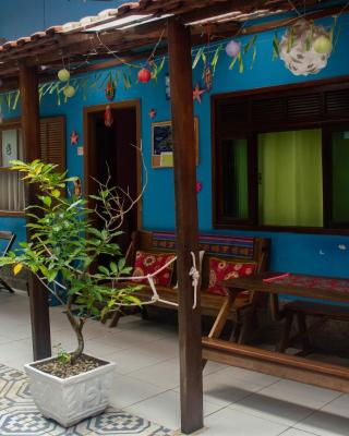 Blue lagoon Hostel