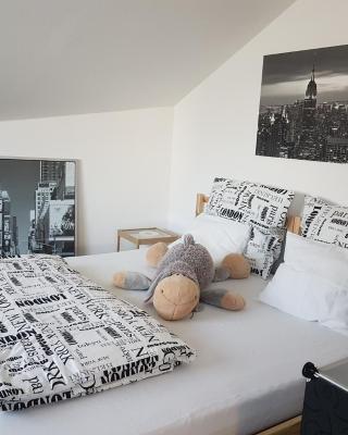 Apartmány Tylovice