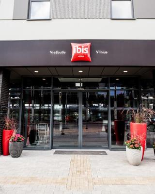ibis Vilnius Centre