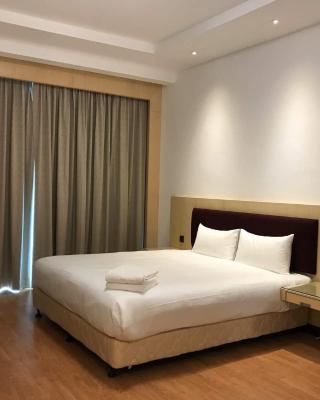 Luco | Studio Apartments @ Imperial Suites
