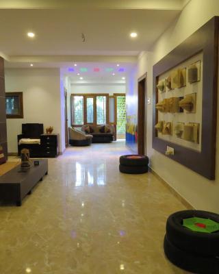 Fernweh Hostel Guwahati
