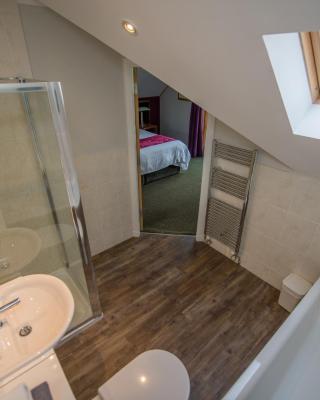 Loch Lomond Waterfront Luxury Lodges